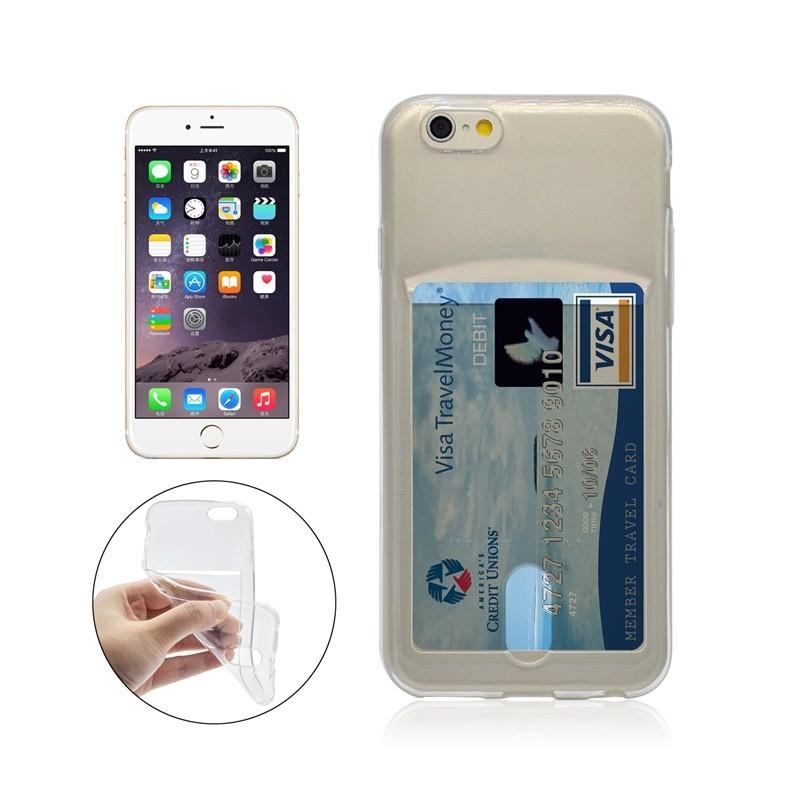 coque iphone 6 avec carte