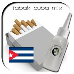 Cuba mix 10ml - German e-liquid - Valeo