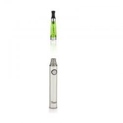 Electronic cigarette + charger - CE4 V1 650mAh