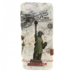 Honor 7 case – Nueva York Estatua de la Libertad – cheap